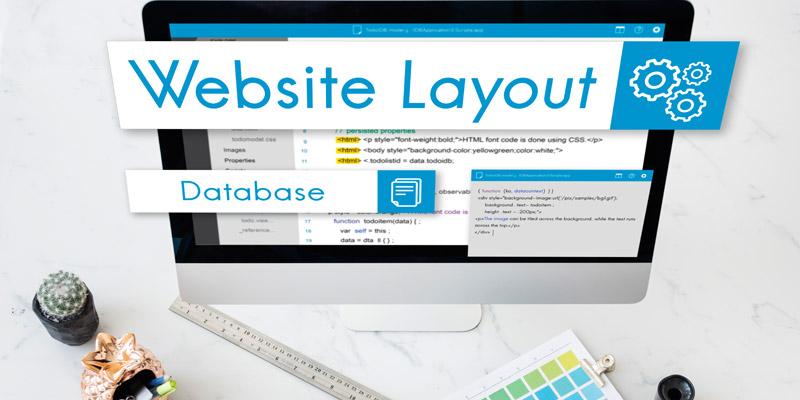 Website Production Services