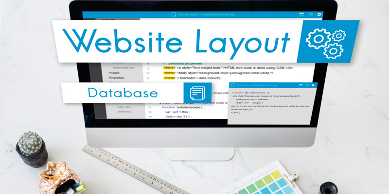 Website Production Services