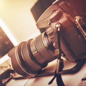 Low Cost Video Production