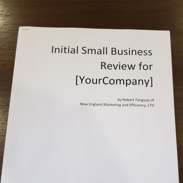 Small Business Review