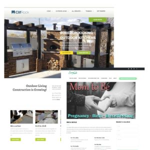 Website Production Project Management